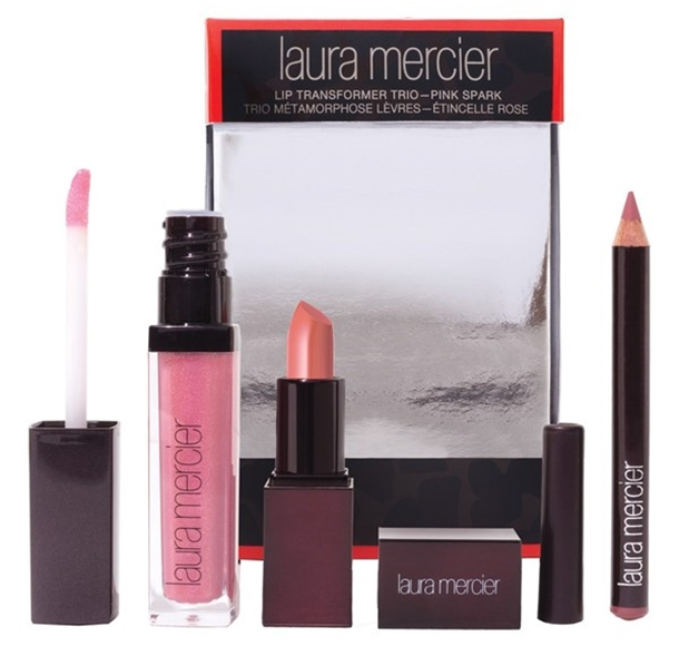 Laura-Mercier-Pink-Spark-Lip-Transformer-Trio