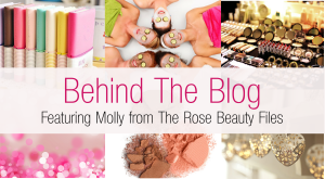 The Rose Beauty Files