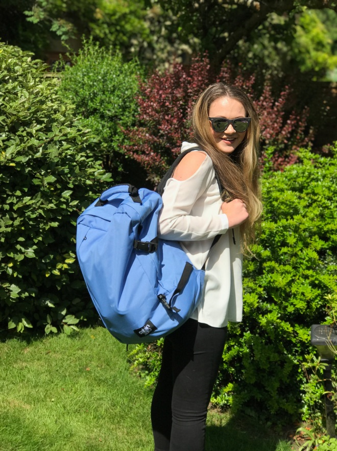 Summer Essentials Travelling In Style With Cabin Zero