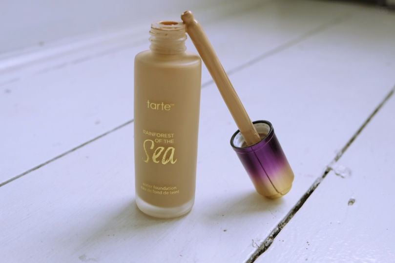 tarte-foundation-review